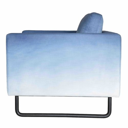 Box Chair Ombre Side LR