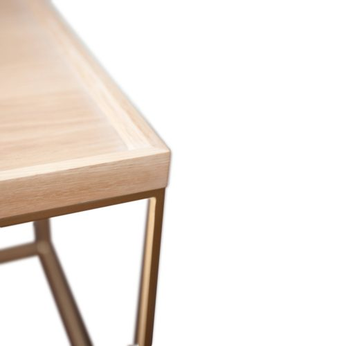 Cube Side Table (Detail) LR