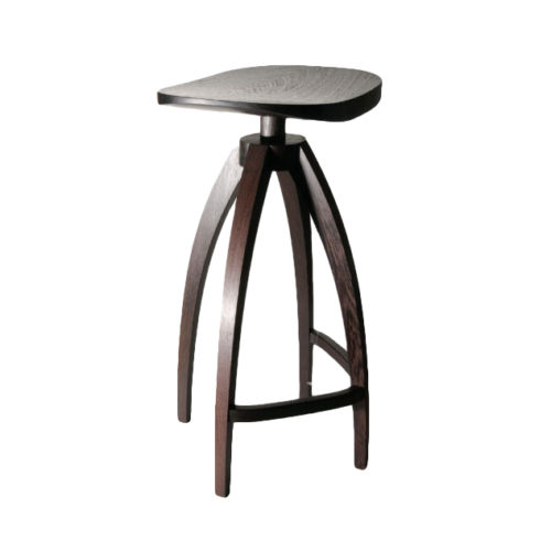 Draper Kitchen Stool LR