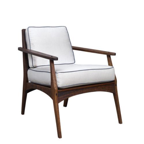 EBONY Plantation Chair LR