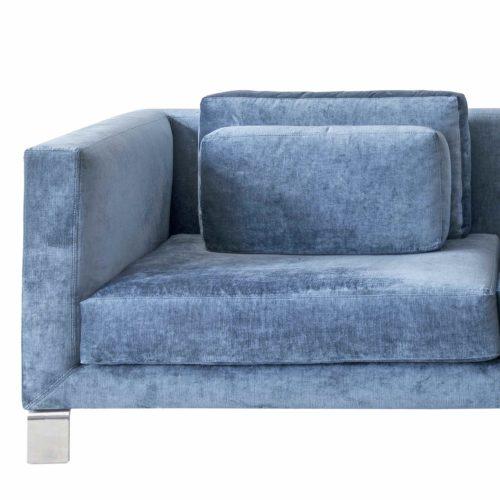 Monk Sofa (2-Seater) Deatil LR