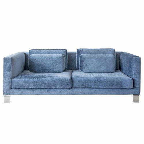 Monk Sofa (2-Seater) LR