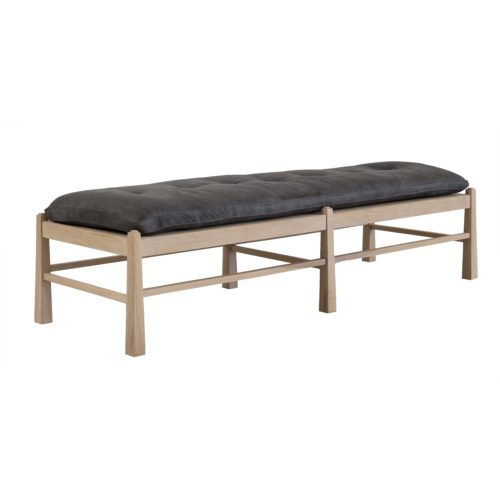 DE Scandi Bench (Side View)